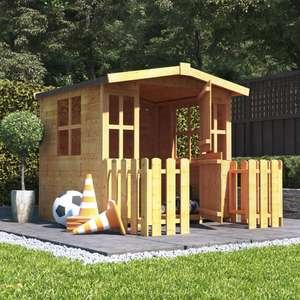 BillyOh Bunny Playhouse £169 or 10% off first offer makes it £152.10 at Garden Buildings Direct