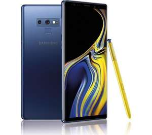 Samsung Note 9 £399.99 Good   Nokia 8 £116 VGC   iPhone 6s £98 Varying Grades + More [Apple, Oppo, Huawei] @ Ebay