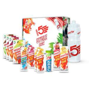 High5 Sports Nutrition Products (Cycling & Running) From 39p @ Home Bargains