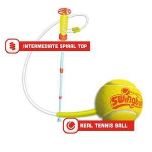 Turbo Swingball  & 2 Bats £16.99 free C&C @ Argos