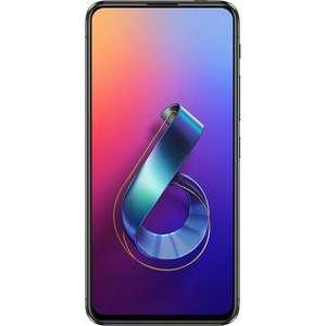 ASUS ZenFone 6 ZS630KL 6GB/128GB Dual Sim - Midnight Black - £525.99 @ eGlobal Central