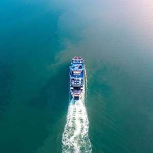 Wightlink Ferries 10% back on your next purchase with HSBC Visa offers