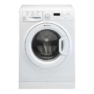 Hotpoint WMBF963P Experience Eco 9KG / 1600rpm / A+++ Washing Machine + Free Removal of Old Machine £224.99 @ Hotpoint Clearance Store