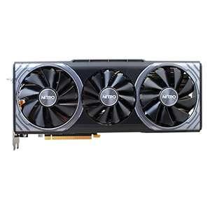 Sapphire Radeon RX VEGA 64 8 GB NITRO + Graphics card - £338.10 @ Amazon.fr