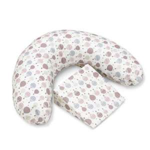 Hot Air Balloon Design Maternity Support Pack - Wedge & Support Pillow £9.24 Delivered @ Hawkins Bazaar
