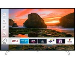 Techwood 65AO8UHD O8UHD  65 inch 4K ultra HD smart TV £424 @ AO on eBay using code