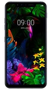 5GB Vodafone Data | LG G8S 64GB | £34pm £21.99 Upfront £827.99 @ Fonehouse
