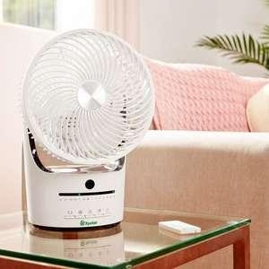 Dimplex Xpelair Desk Fan White. £41.98 instore or £45.99 online @ costco