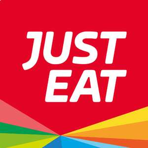 50% off Just Eat with a Flux linked Starling or Monzo Account