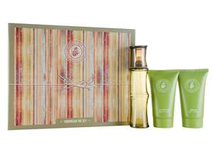 Caribbean Joe Mens 3 Piece Gift Set - £2.65 + £3.99 delivery at ClearChemist