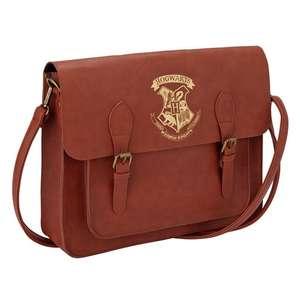 Harry Potter Satchel Bag £8.95 @ Argos - Free C&C