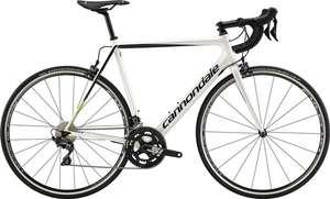 Cannondale SuperSix EVO Ultegra 2019 - Road Bike £1399 @ Tredz