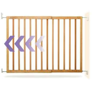 Dreambaby Hudson Wooden Gro-Gate £9 @ Homebase