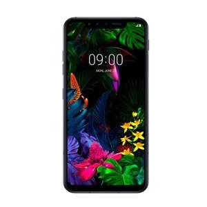 "LG G8S ThinQ 128GB SIM-Free 4G Smartphone, 6.2"" Full HD+ Display, 6GB RAM, Black. £599 @ Laptop Outlet"