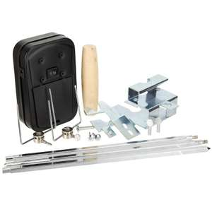 """ACE Universal Complete Rotisserie Kit 36"""" £17.98 Delivered @ Brooklyn Trading"""