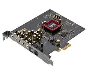 OEM - Creative Sound Blaster Z PCI Express Sound Card - £48.49 @ Scan