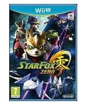 [Wii U] Star Fox Zero £8.95 delivered @ Base