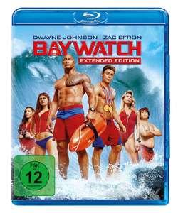 Baywatch Blu-ray now £3.99 (Prime) + 99p (non Prime) at Amazon
