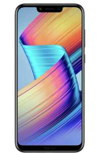 Honor Play 64GB £189.95   Honor 10 128GB Green £219.95 Smartphone @ Argos (C&C + Delivery £3.95 Available)