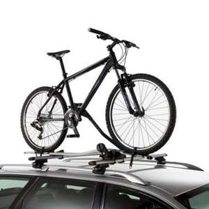 Thule ProRide 591 Roof Mount Bike Carrier £82.50 (+ Buy One Get One 1/2 price + Including Fitting) @ Halfords (Free C&C)
