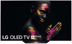 """[Price Error] LG OLED55B9ALEXA - Smart TV OLED 4K UHD 55"""" £371.74 @ Amazon Spain"""