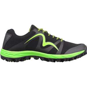 Cheviot 4 Trail Shoes £16 at More Mile