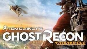 [Uplay] Tom Clancy's Ghost Recon Wildlands PC - £10.49 @ Fanatical