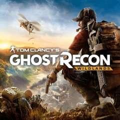 [PS4] Tom Clancy's Ghost Recon Wildlands - £8.99 - PlayStation Store