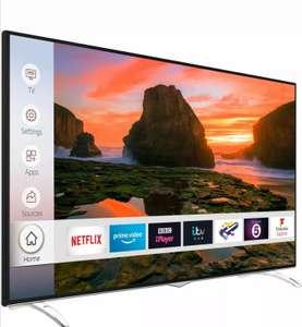 Techwood 65AO8UHD O8UHD 65 Inch TV Smart 4K Ultra HD LED Freeview HD 3 HDMI £450.90 @ AO/Ebay