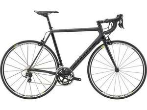 Cannondale Supersix Evo 105 Carbon Race Bike 58cm 2018 model at Drakes Cycles for £999.95