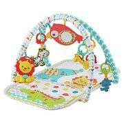 Fisher-Price Colourful Carnival 3-in-1 Musical Activity Gym - £19 @ Argos