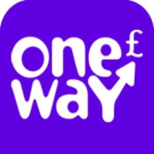 One Way Car Hire £1 @ Europcar