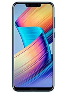 Honor Play Dual SIM, 64 GB storage, 16 MP Dual Camera and 6.3 Inch UK Official Device - Blue £179.99 @ Sold By Live wire Telecom / Amazon