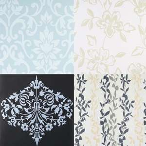 Graham & Brown Wallpapers £8.99 Per Roll + Free Delivery @ Brooklyn Trading
