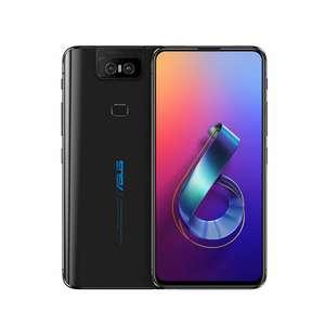 8GB/256GB Asus Zenfone 6 Smartphone - 5000mAh - Snapdragon 855 - Flip Camera - £579.99 @ Laptop Outlet LTD Ebay