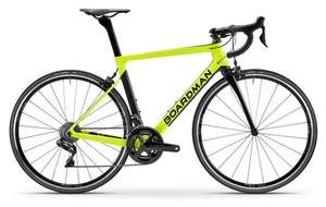 Boardman SLR 9.2 di2 Road Bike Now £1439 with trade in @ Halfords