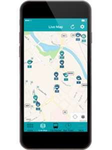 Free Arriva / Stagecoach Day ticket purchased on M-Ticket App (Valid for one FREE Merseyside Plus Ticket for Arriva or Stagecoach)