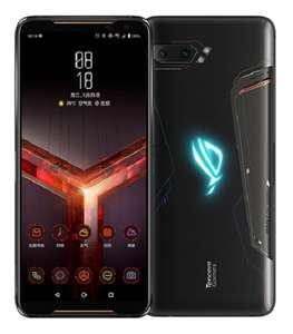 ASUS ROG Phone 2 128GB 8GB Ram Dual Sim / Unlocked Smartphone £472 @ Wonda Mobile