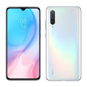 Global Version Xiaomi Mi 9 Lite 6GB / 128GB Smartphone Pearl White £193.99 Delivered With Code @ eGlobal Central