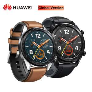 Huawei Gt Sport Watch for £106.27 delivered @ AliExpress / Shop712313 Store