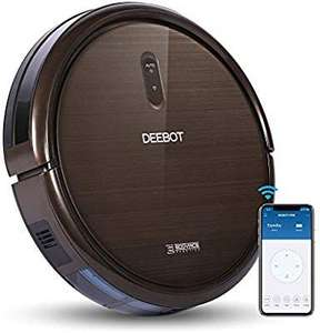 ECOVACS ROBOTICS N79S Robot Vacuum - £139.98 @ Sold by ECOVACS ROBOTICS UK and Fulfilled by Amazon.