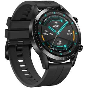 Huawei Watch GT2 Latona-B19s Sport 46mm - Matte Black Smartwatch £137.99 @ Eglobal Central