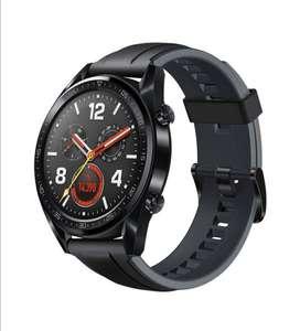 "HUAWEI Watch GT - GPS Smartwatch with 1.39"" AMOLED Touchscreen £127.18 @ Amazon"