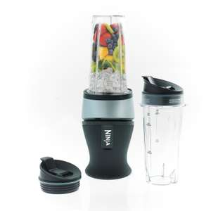Nutri Ninja Slim Blender and Smoothie Maker £29.99 Delivered @ Ninja Kittchen