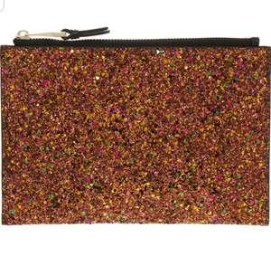 Karen Millen Muliti Glitter clutch bag £15.00 @ TK Maxx (£1.99 C&C or £3.99 P&P)