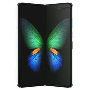 "Samsung Galaxy Fold Space Silver 7.1"" 512GB 5G Unlocked & SIM Free Smartphone £1,999 @ Laptops Direct"