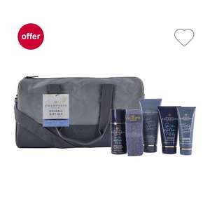 Champneys holdall gift set - £20 @ Boots