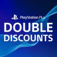 PS Plus Double Discounts at PlayStation PSN US Store