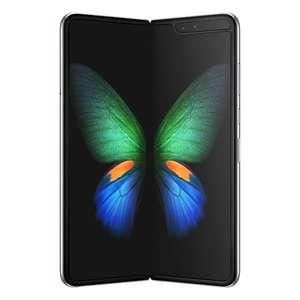 Samsung Galaxy Fold 5G (Direct from Samsung website) £1900