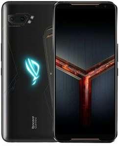 New Asus ROG Phone 2 II ZS660KL 128GB + 8GB Snapdragon 855 Plus 2.96GHz 6000mAh £463.50 miandmore Ebay